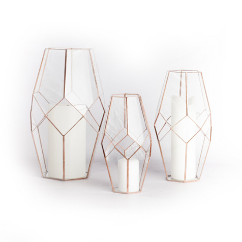 Ae Candle Holders