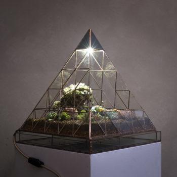 Automated Pyramid