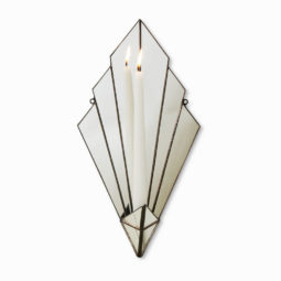 Spear Sconce